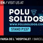 Exposólidos – Polusólidos 2019