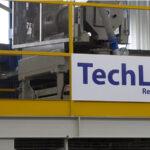 TechLAB: La planta piloto para mejorar los productos y servicios en el tratamiento de sólidos