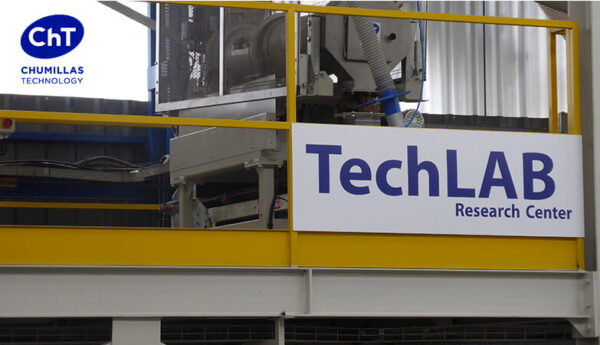 TechLAB: The pilot plant to improve products and services in the solids handling