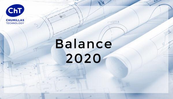 Chumillas Technology cierra el 2020 cargado de innovación y proyectos