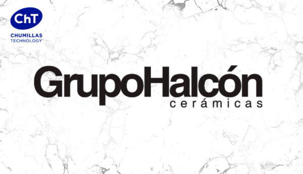 Chumillas Technology refuerza las líneas de producción del Grupo Halcón Cerámicas.
