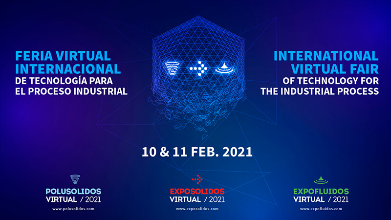 Feria virtual EXPOSOLIDOS
