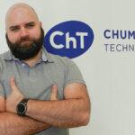Óscar Centelles: «Las empresas vienen a TechLAB para encontrar las soluciones a sus necesidades»