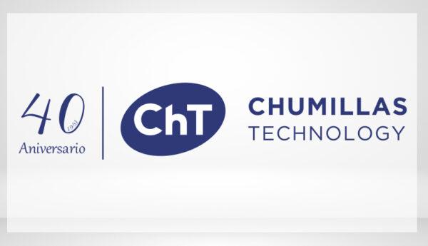 CHUMILLAS TECHNOLOGY, 40 años de ingeniería industrial a medida