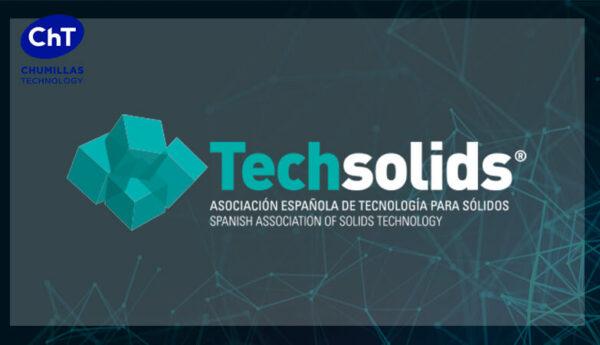Techsolids VIRTUAL SPACE: La feria online permanente
