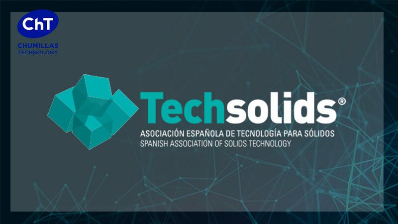 feria online permanente en Techsolids VIRTUAL SPACE